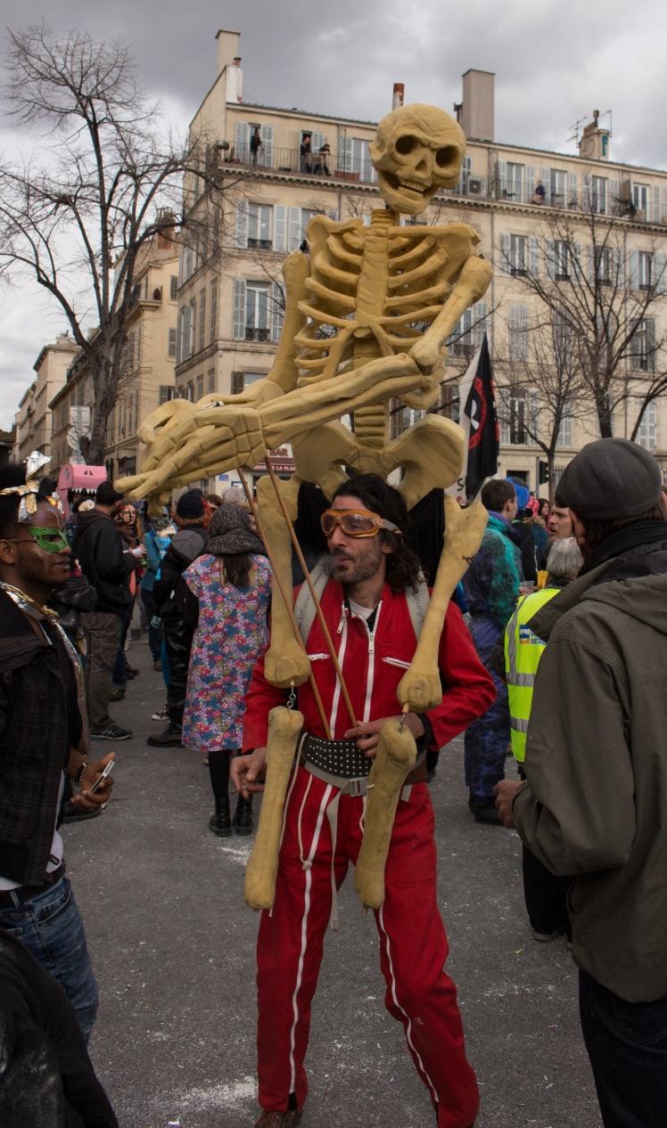 Carnaval Marseille-36