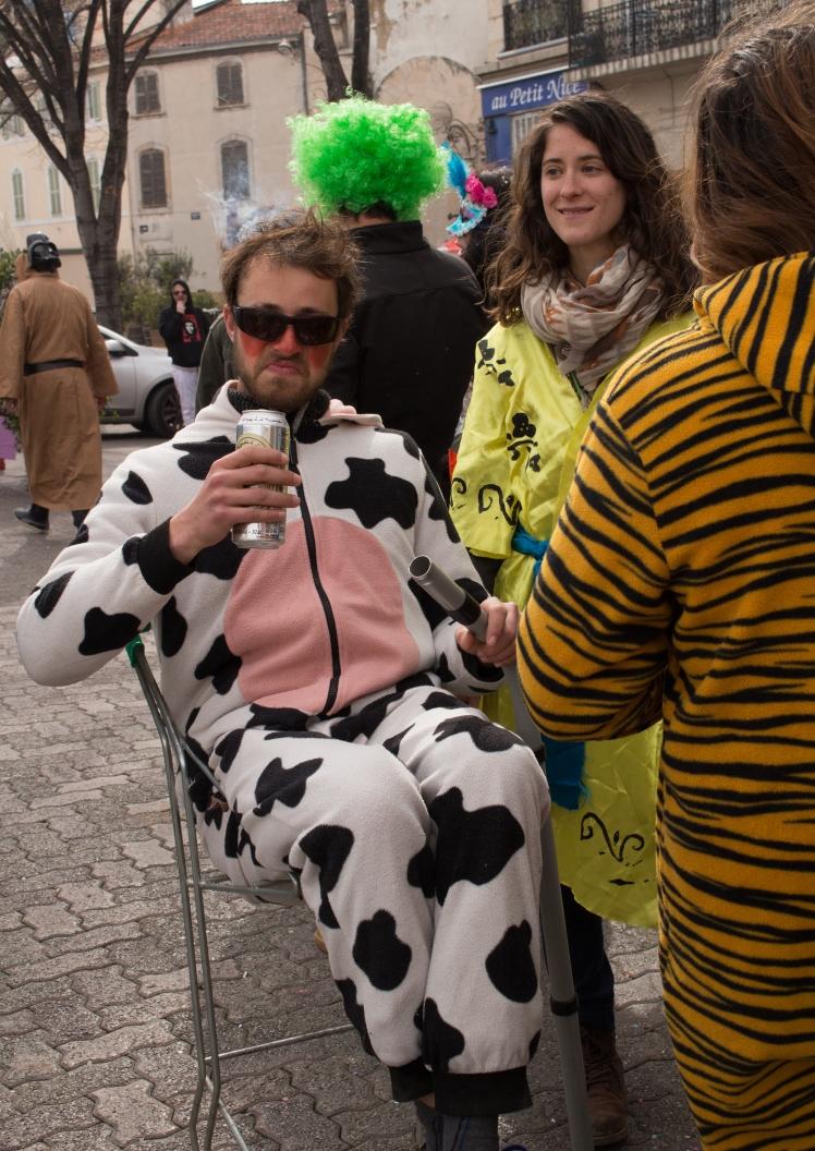 Carnaval Marseille-43