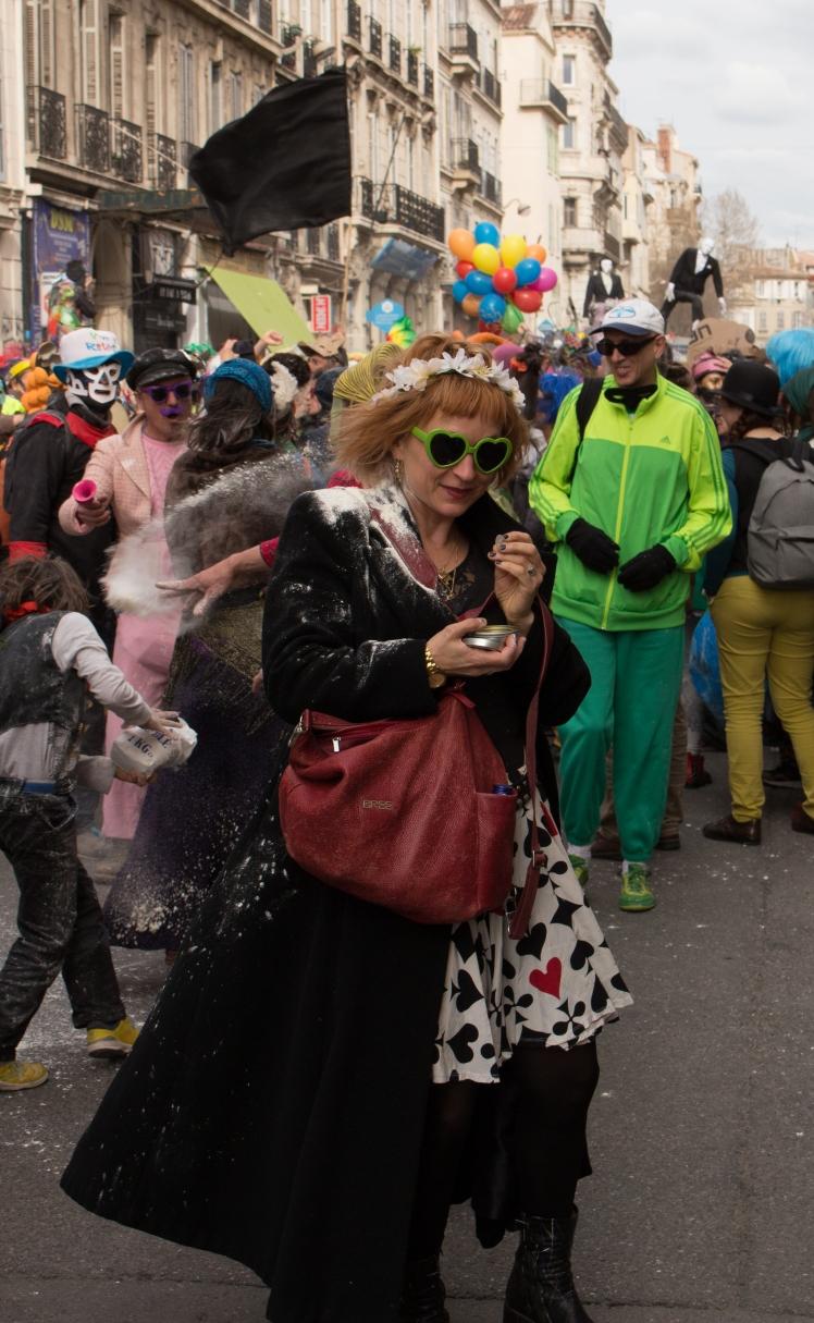 Carnaval Marseille-57